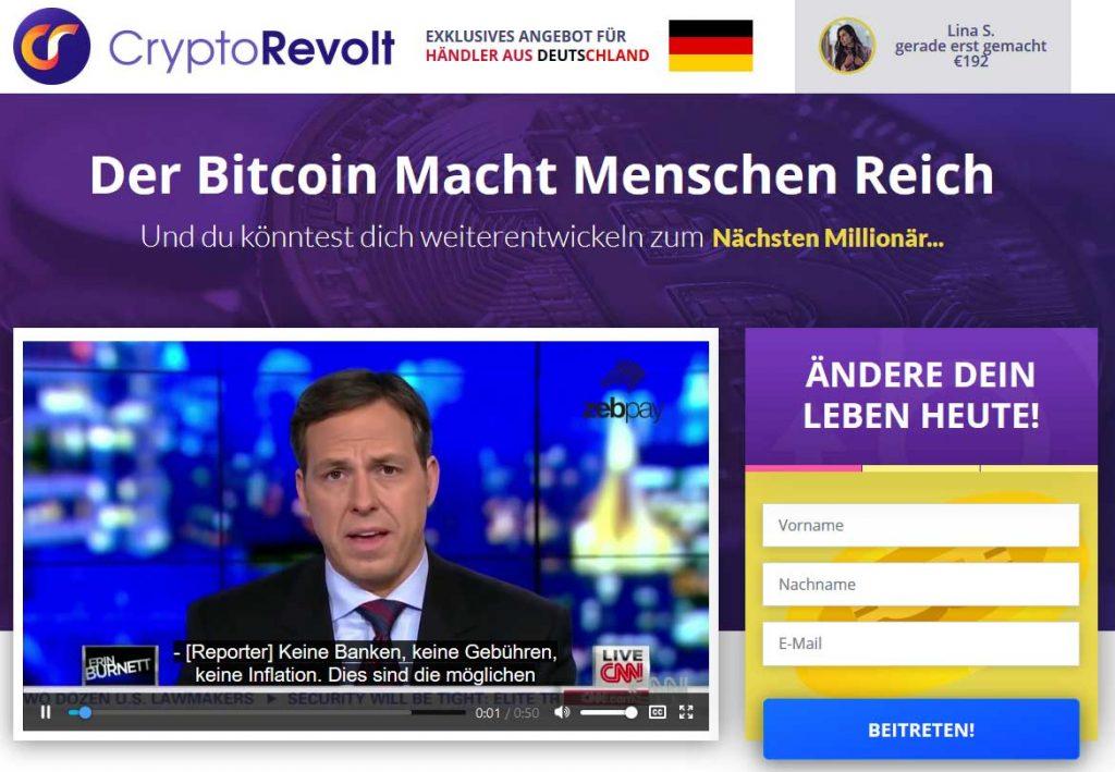 crypto revolt testbericht