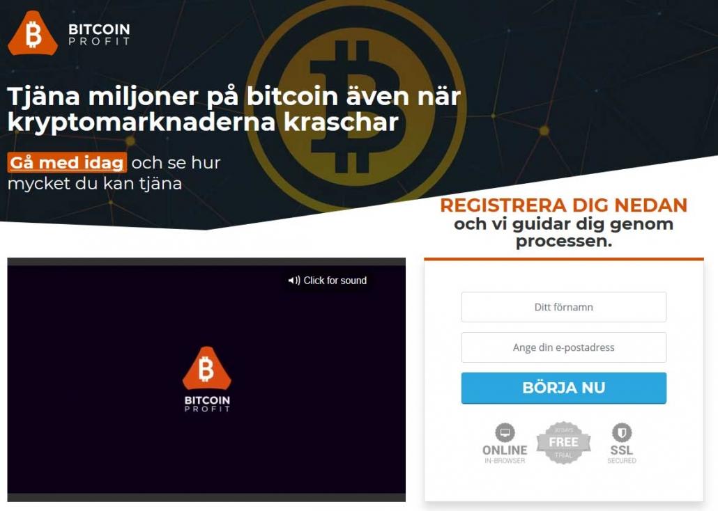 Bitcoin Profit Recension