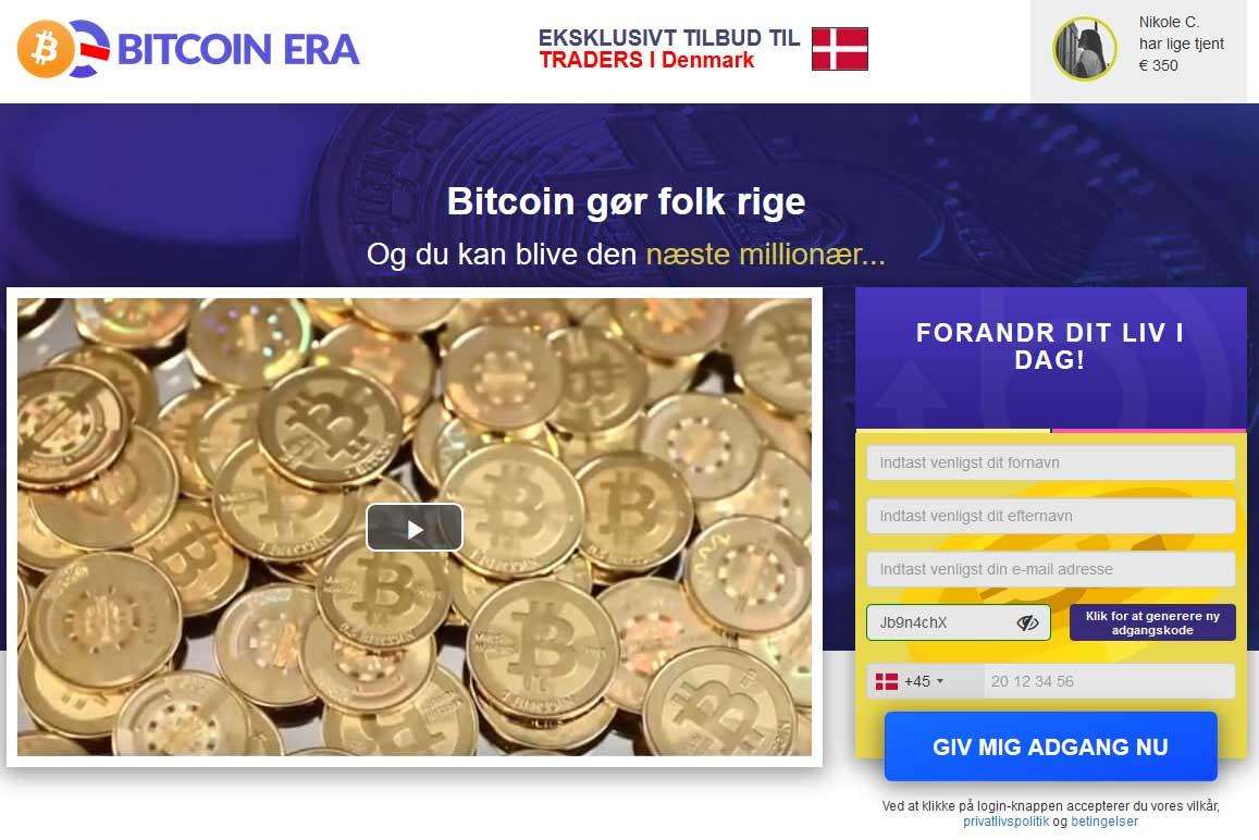 Bitcoin Era Anmeldelse