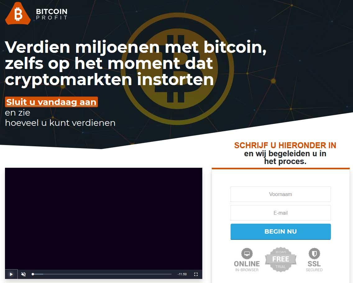 Bitcoin Profit Ervaringen