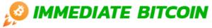 Immediate Bitcoin Logo