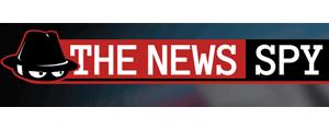 The News Spy Logo