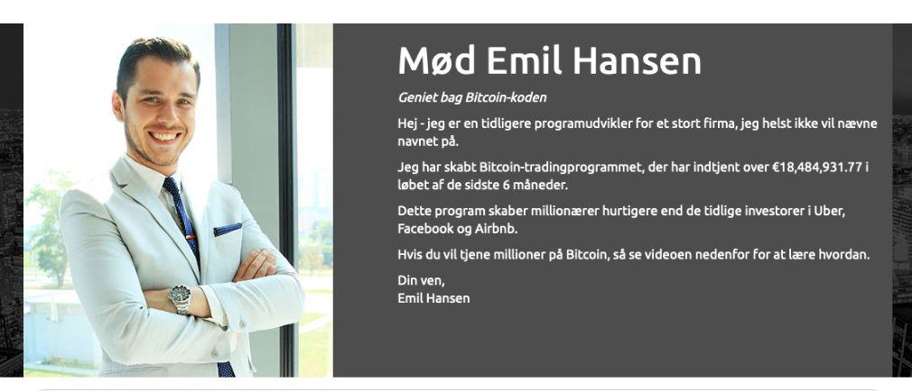 Bitcoin Code fordele