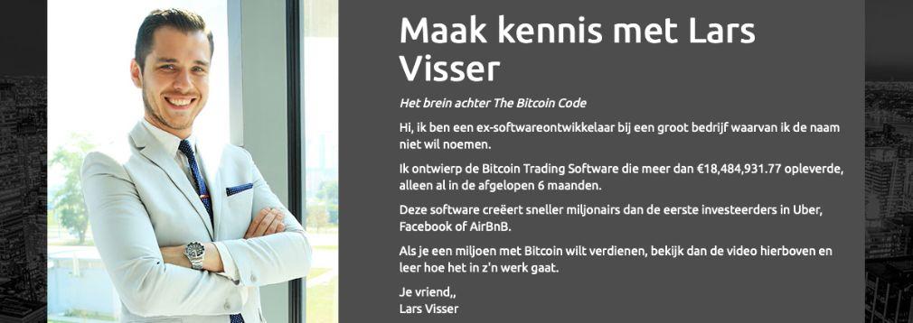 Bitcoin Code voordelen