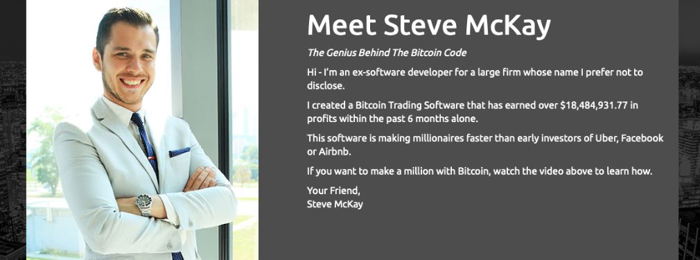 Bitcoin Code korzyści