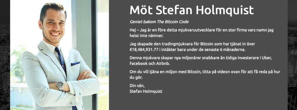 Bitcoin Code fördelar