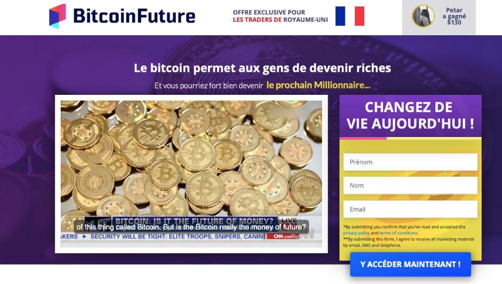 Bitcoin Future Avis