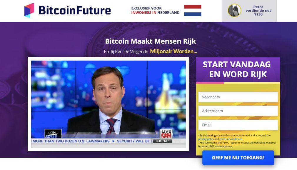 Bitcoin Future Ervaringen