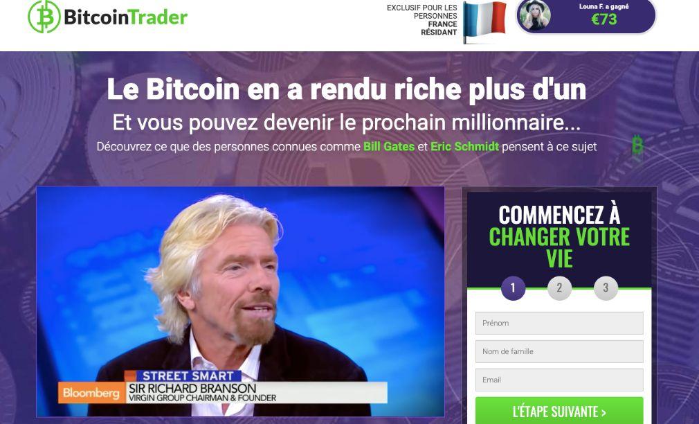 Crypto Trader Avis