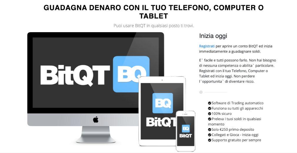 BitQT come funziona