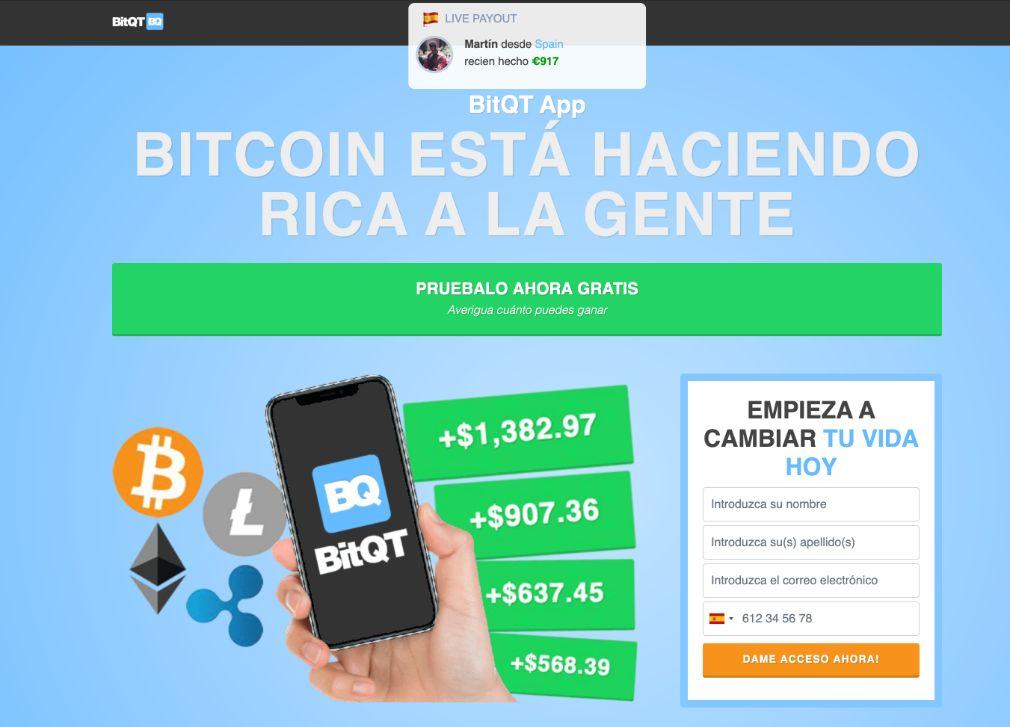 BitQT Opiniones