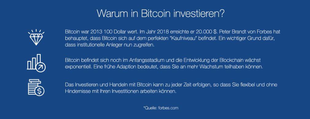 Crypto Bank Vorteile