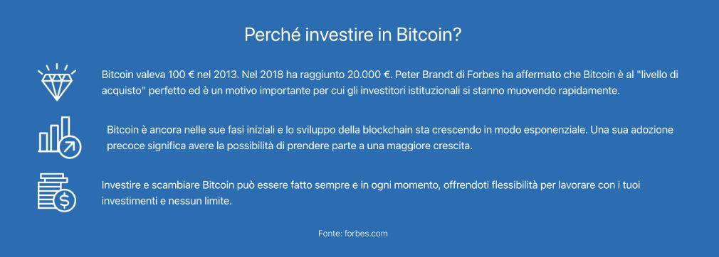 Bitcoin Formula  informazione